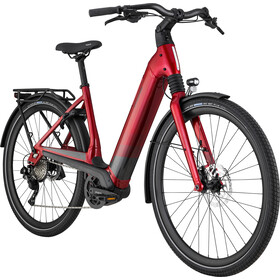 Cannondale 700 Mavaro Neo 5+, candy red